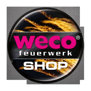 weco feuerwerk onlineshop