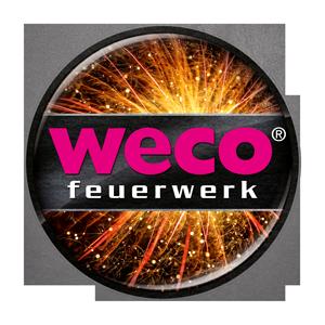 weco feuerwerk homepage